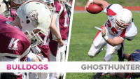 Ghosthunters ja Bulldogs valmiina kauteen